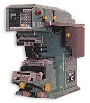 Automatic Pad Printing Machine Model 802